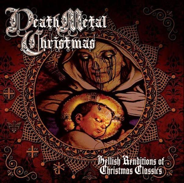 Death-metal-Christmas