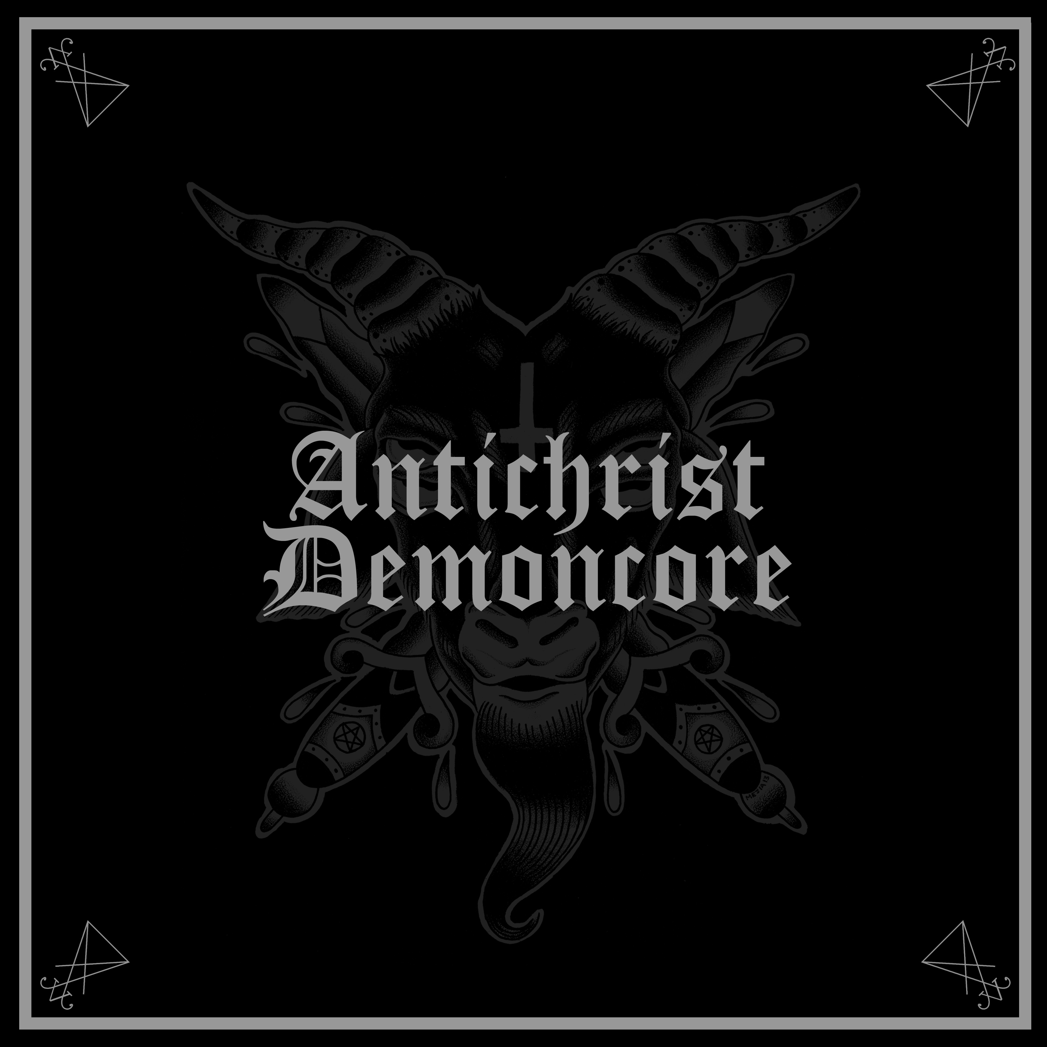 antichrist-demoncore