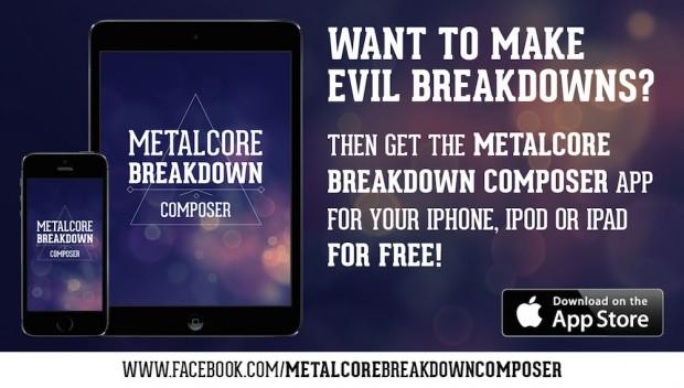 metalcore-music-composer