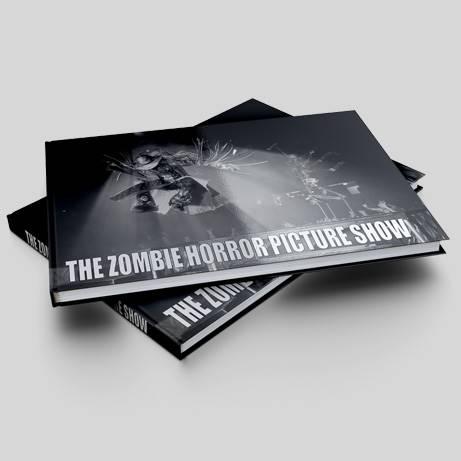 zombiehorrorphotobook