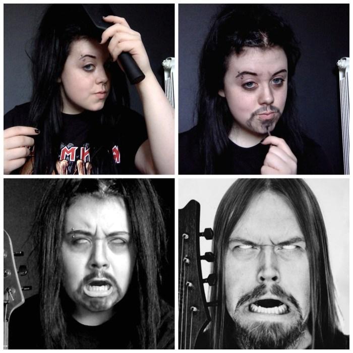 Fredrick-Meshuggah