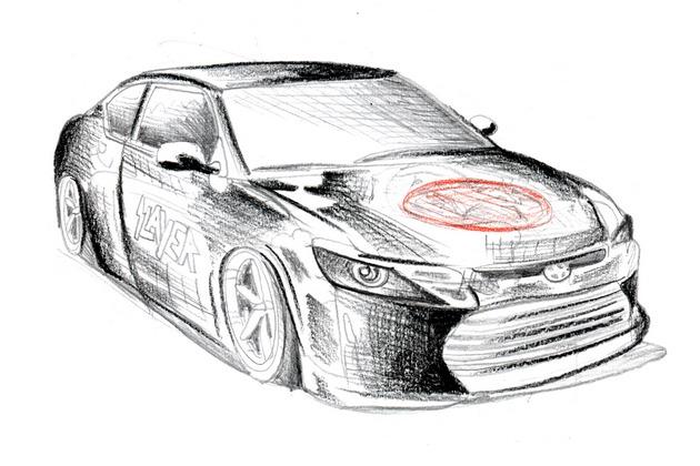 slayer-car