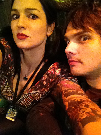 gerard-married-wife