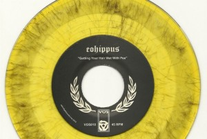 hair-urine-vinyl