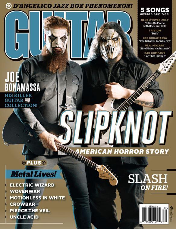 jim-root-mick-thomson-slipknot-guitar-world