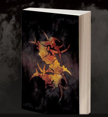 sepultura-book