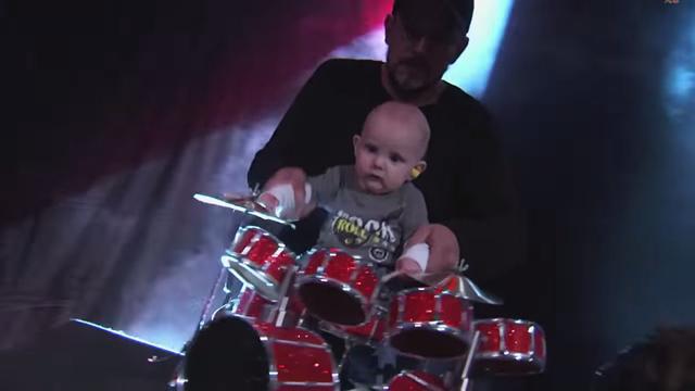 wyatt-drumming-kimmel
