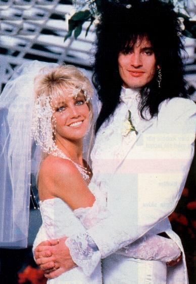 Tommy-Lee-Wedding