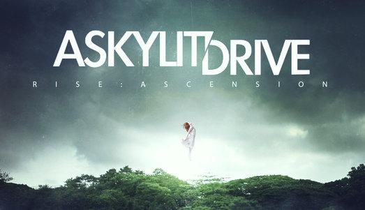 a-slylit-drive-rise-ascension