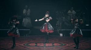 babymetal-red-night-live
