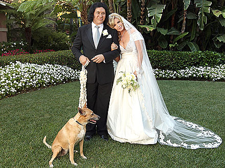 gene-simmons-shannon-tweed-wedding
