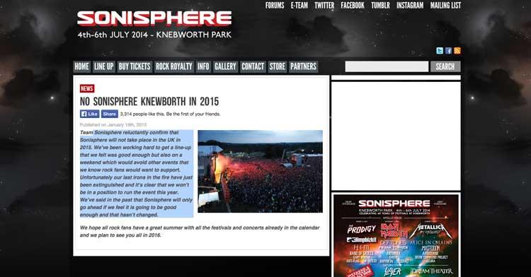 no-sonisphere-2015