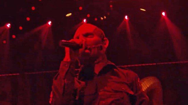 slipknot-custer-live