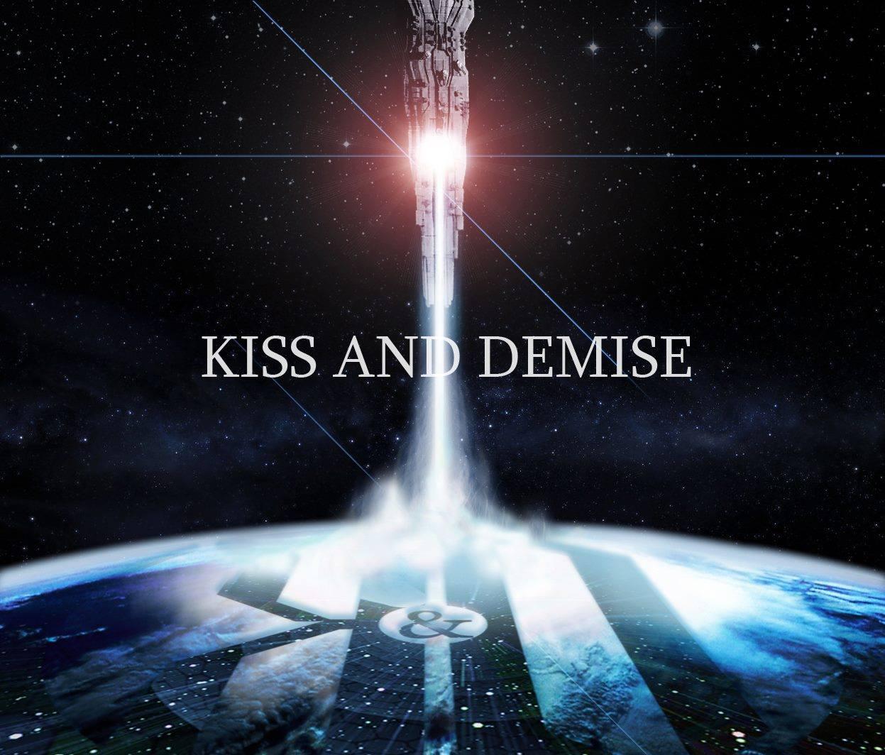 kiss-&-demise