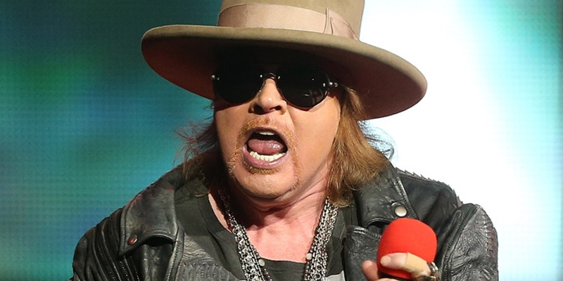 Guns N'Roses Tour -  Sydney