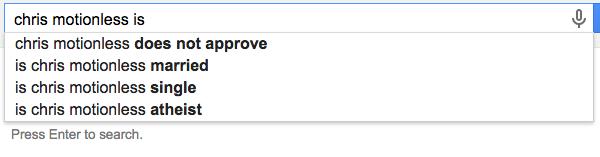 ChrisMotionless-Google