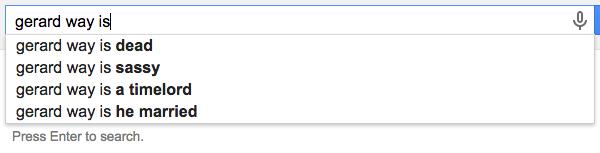 Gerard-Google