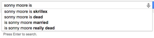 SonnyMoore-Google