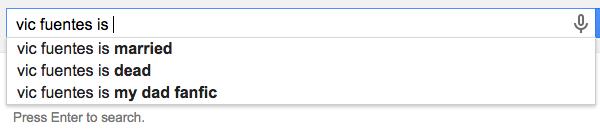 Vic-Google
