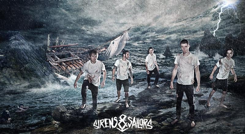sirens-&-sailors
