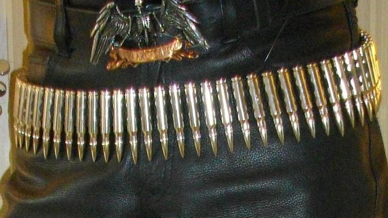 bullet-belt