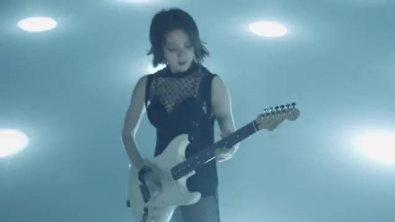 heyrim-guitar-solo