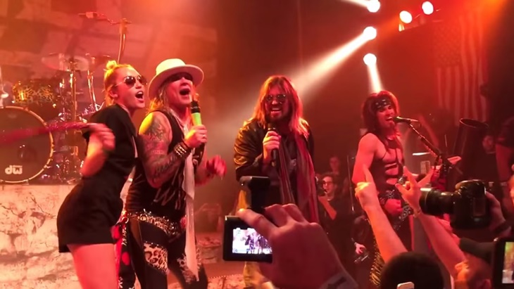 miley-cyrus-steel-panther-live