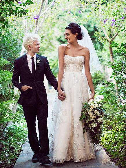 deryck-whibley-sum41-wedding