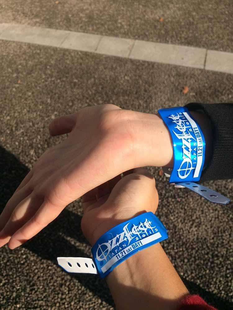 ozzfest-japan-2015-wristband