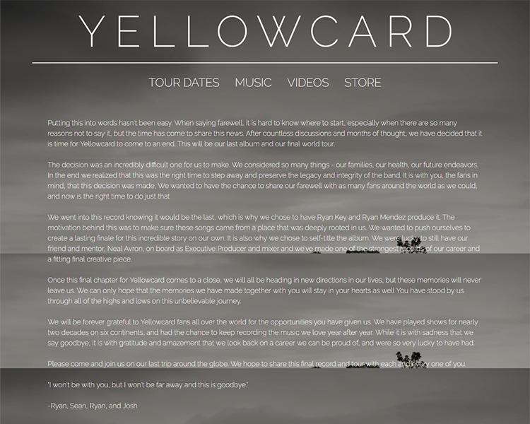 yellowcard-farewell-message