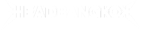 Headbangkok logo