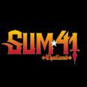Sum 41 Thailand