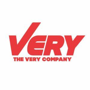 THE VERY COMPANY